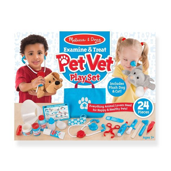 Empathy-Developing Toy Sets