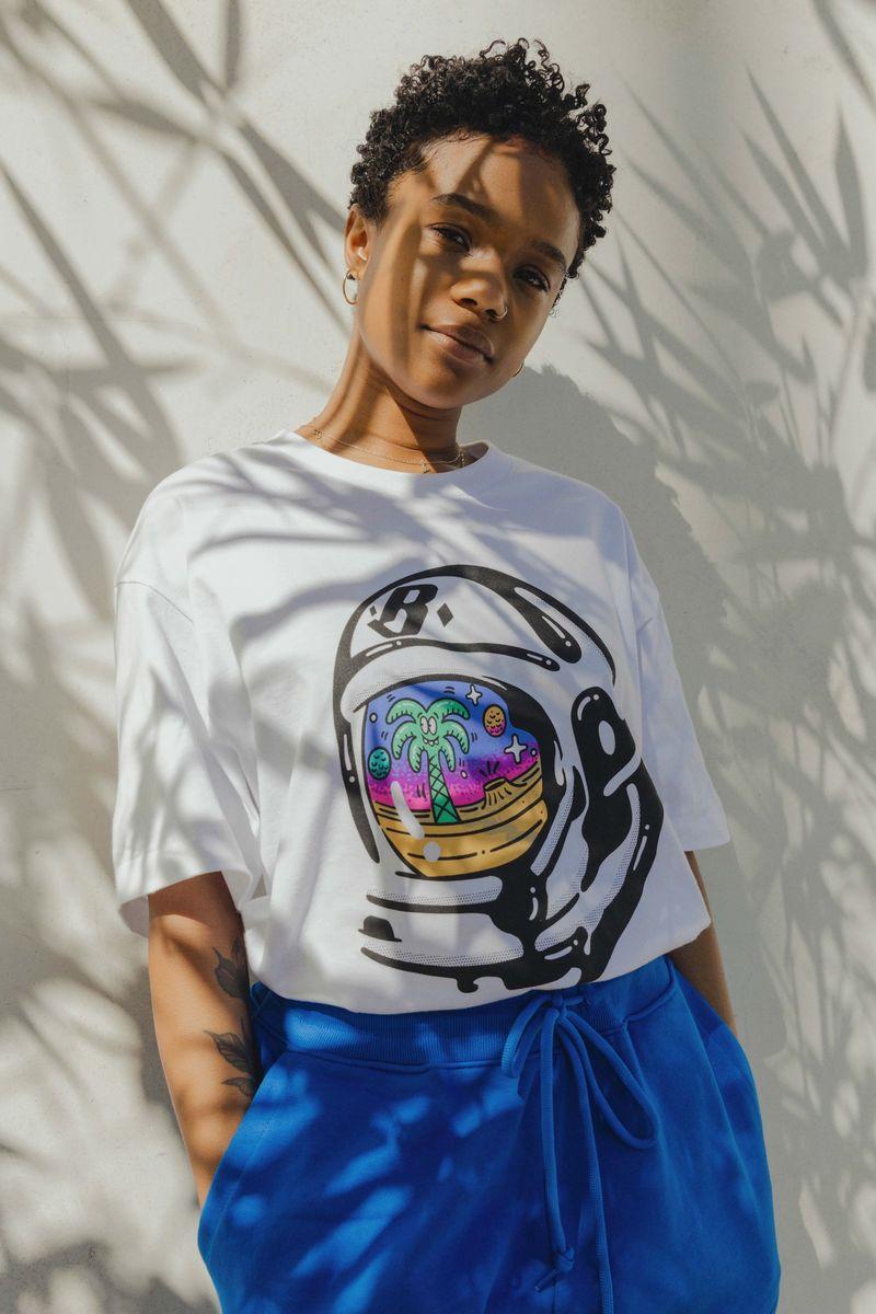 Modern Artist Graphic Streetwear