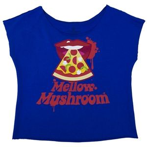 Pizza-Themed Clothing Lines