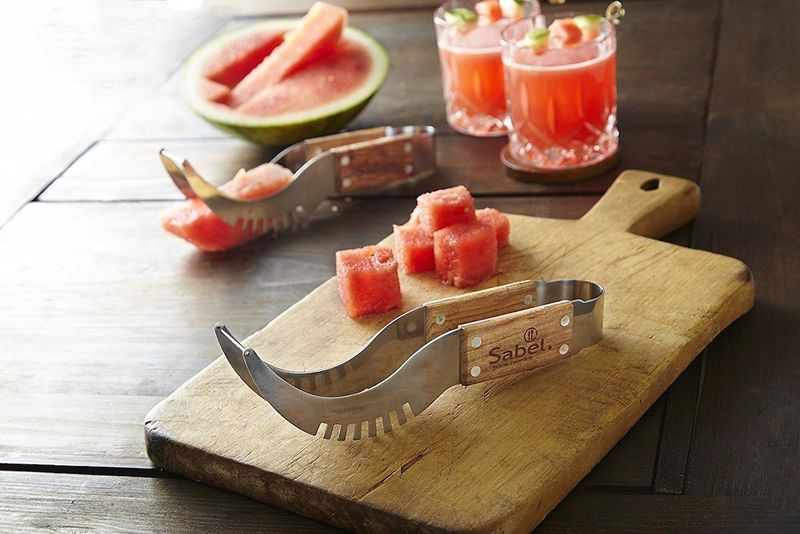 Slicing Fruit-Serving Utensils