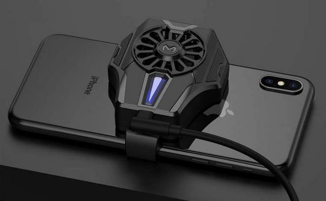 Smartphone Gamer Cooling Accessories