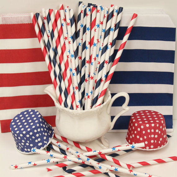 Patriotic Party Essentials