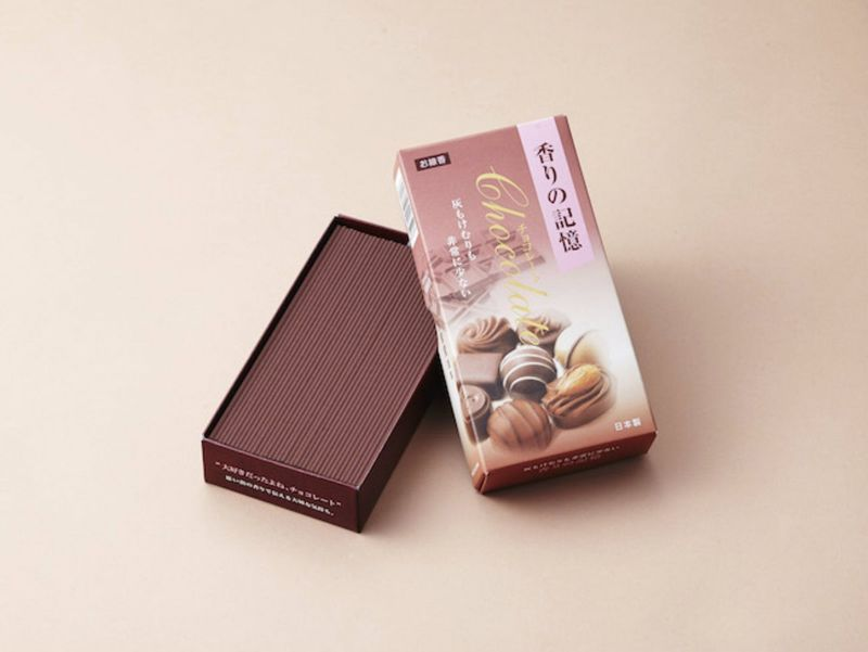 Romantic Chocolate Incense
