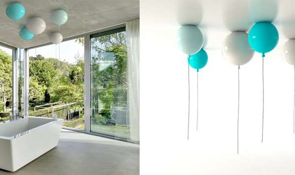 Youthful Hanging Fixtures