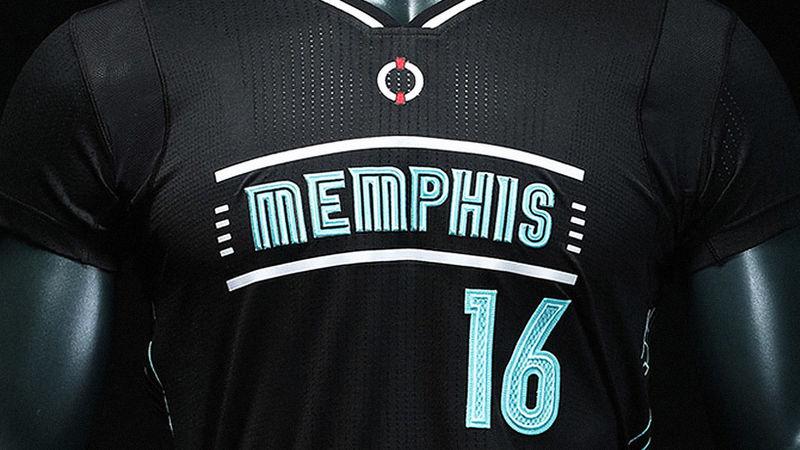 Memorializing Basketball Jerseys