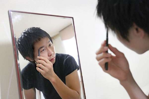 Male Makeup Tutorials