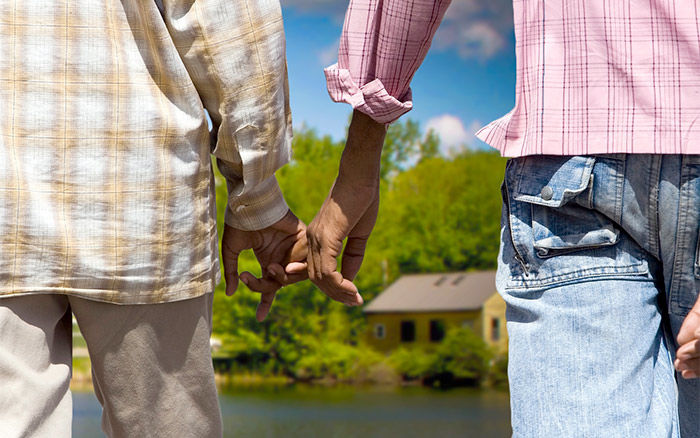Spiritual LGBT Singles Retreats