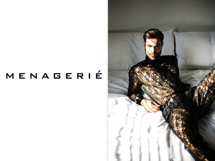 Male Lingerie Brands Menageri 233