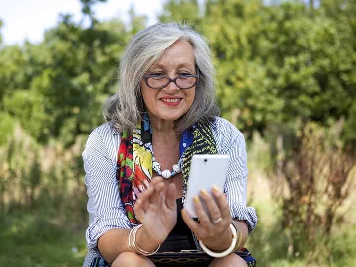 Mobile Menopause Apps