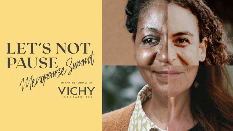 Brand-Backed Menopause Summits