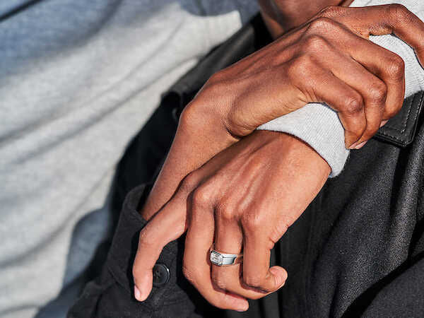 Inclusive Engagement Rings
