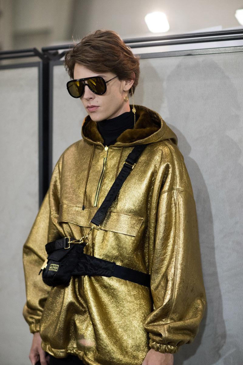 Luxuriously Stylish Men's Purses