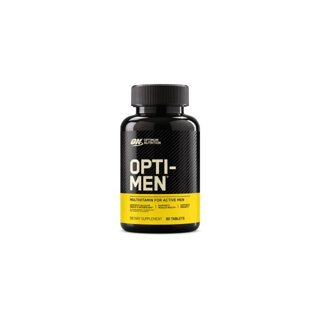 Immunity-Boosting Men's Vitamins
