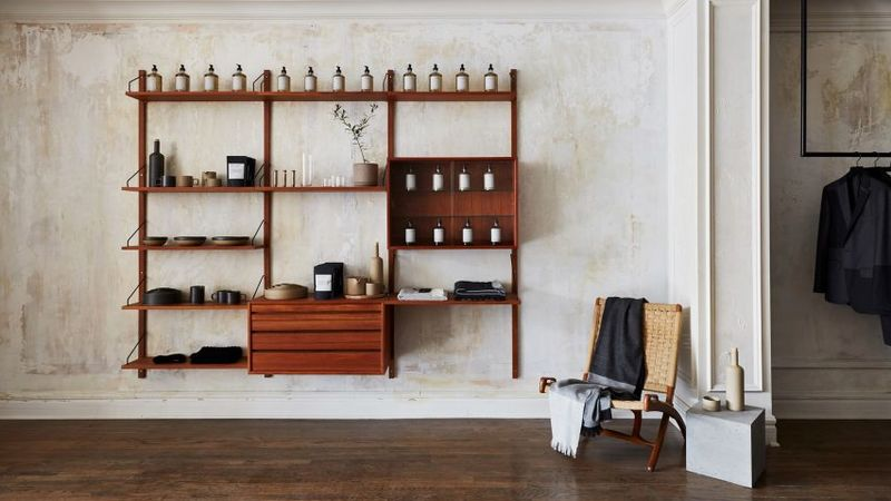 Apartment-Inspired Menswear Boutiques