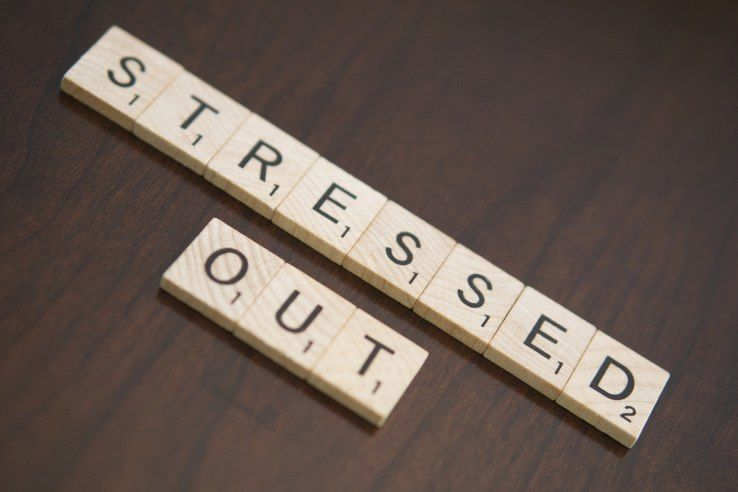 Stress Therapy Apps
