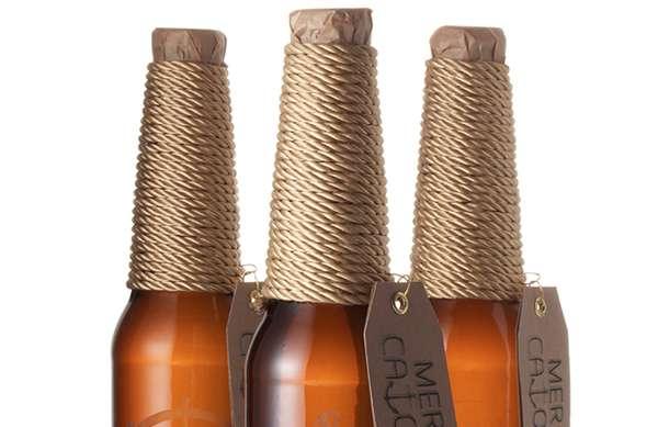 Bound Rope Branding