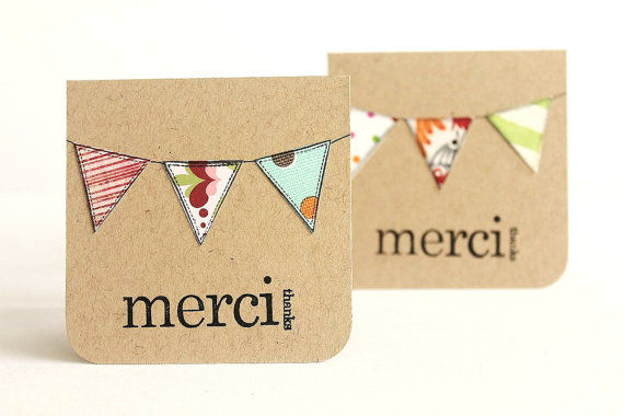 Sentimental Parisian Stationary
