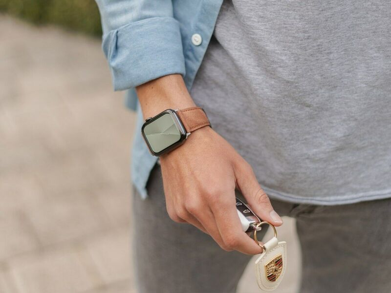 Expansive Smartwatch Strap Collections