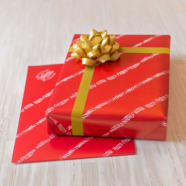 Profane Holiday Gift Wrap