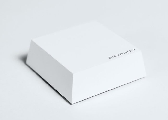 Ultra-Compact Home Routers