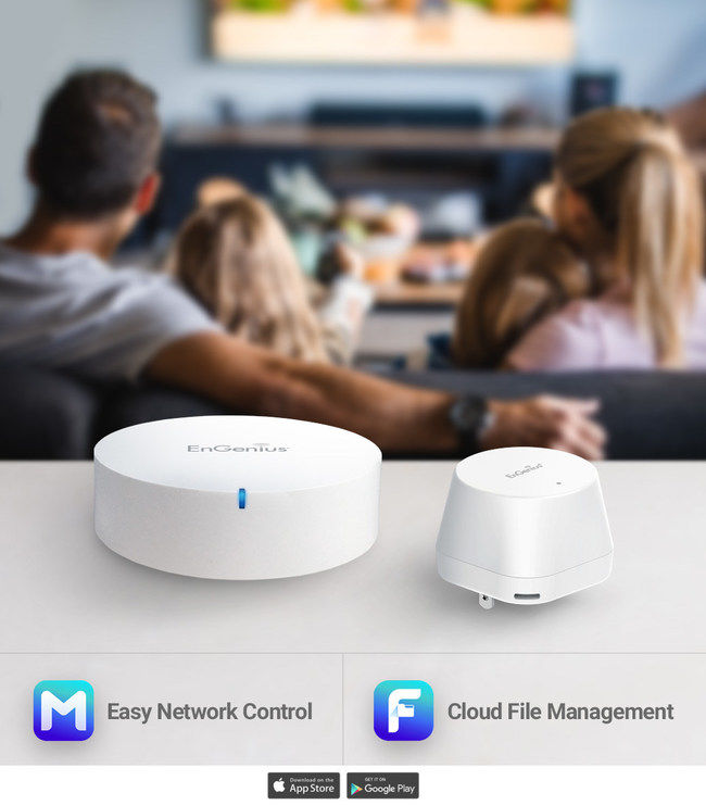 Low-Cost Mesh Router Systems