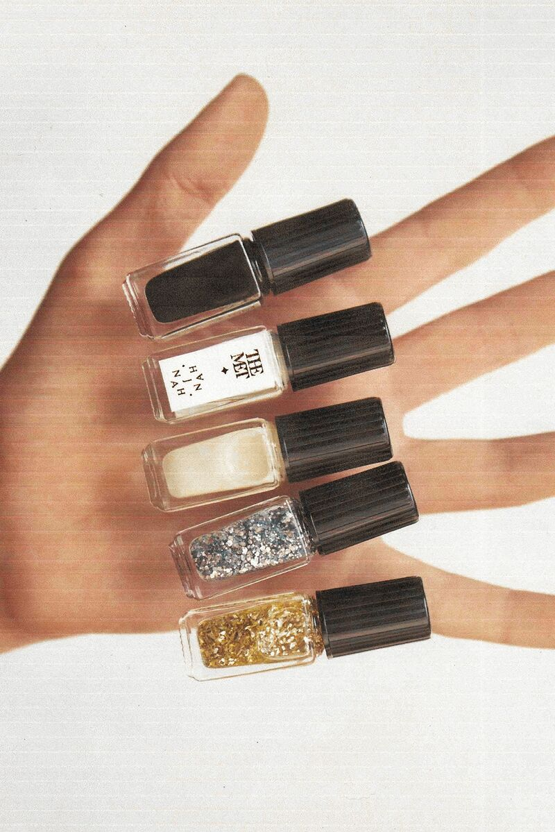Museum-Inspired Nail Polishes