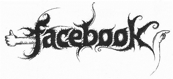 Hardcore Logo Redesigns