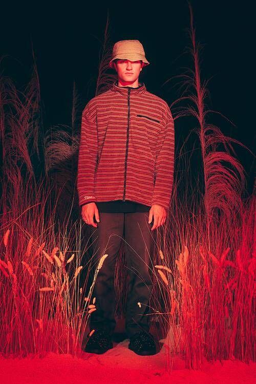 Symbolically Themed Fall Fashion