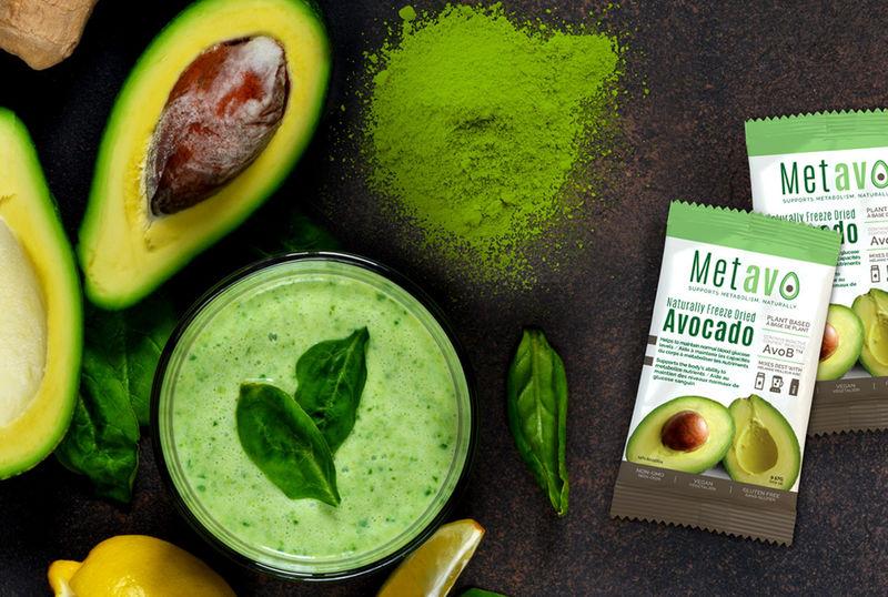 Avocado-Based Supplements