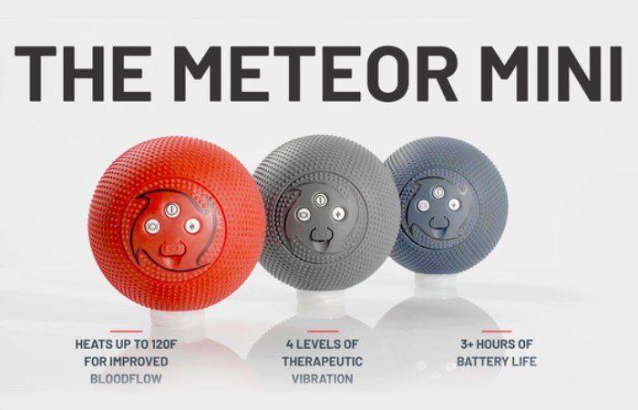 Ultra-Portable Massage Spheres