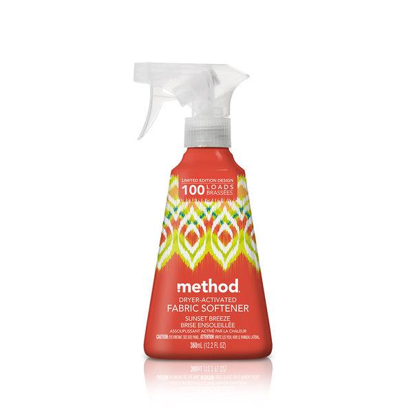 Spray Fabric Softeners