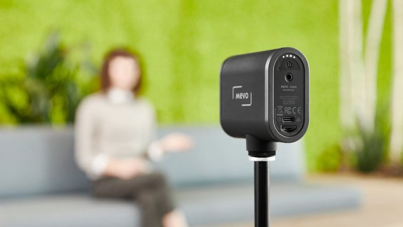 Pocket-Sized Livestreaming Cameras