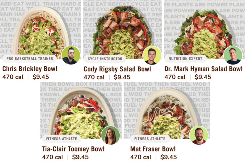 Influencer-Inspired Mexican Bowls