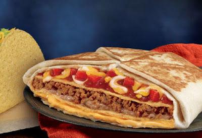 Hybrid Tex-Mex Pizzas