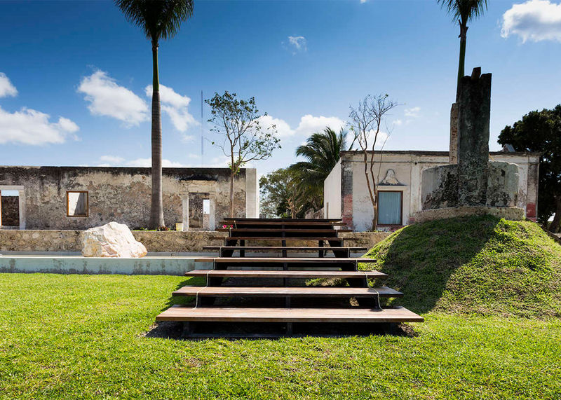 Reimagined Mexican Resorts