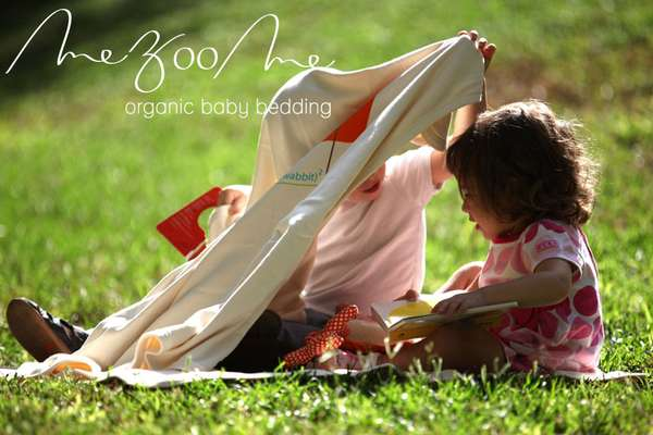 Eco Toddler Bedding