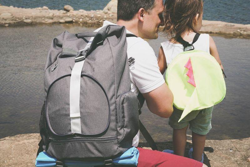 Multipurpose Family Backpacks