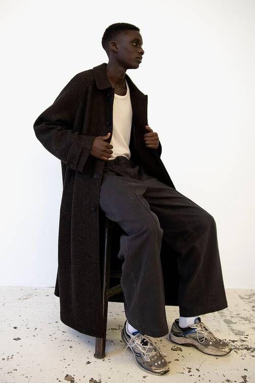 Deadstock Fabric Fall Fashion
