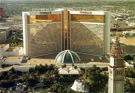 MGM Mirage Abu Dhabi