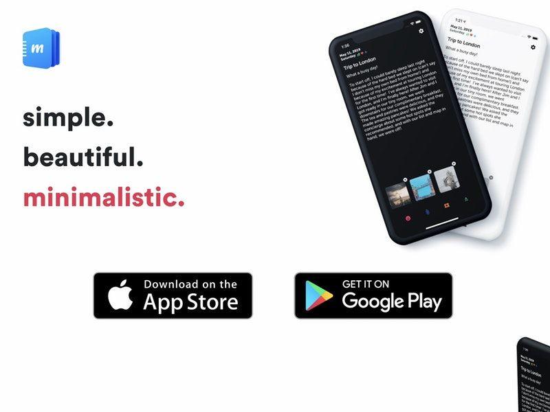 Mood-Focused Journaling Apps