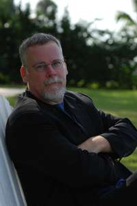 "Michael Connelly, Author of ""The Scarecrow"" (INTERVIEW)"