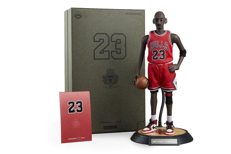 Minimalist Movable Athlete Figures