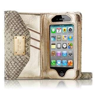 Luxury Label Smartphone Cases