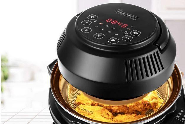 Pressure Cooker Frying Lids