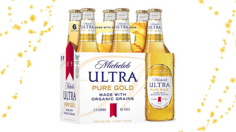 Health-Focused Organic Beers