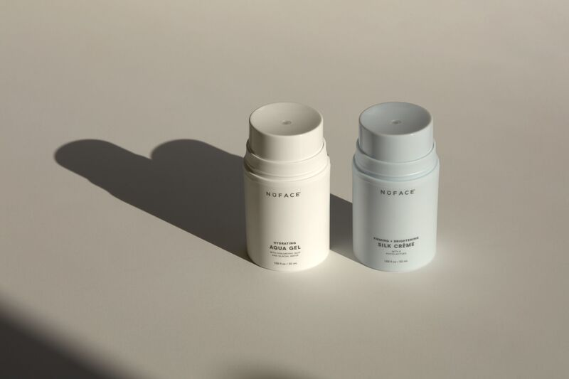 Microcurrent Skincare Collections
