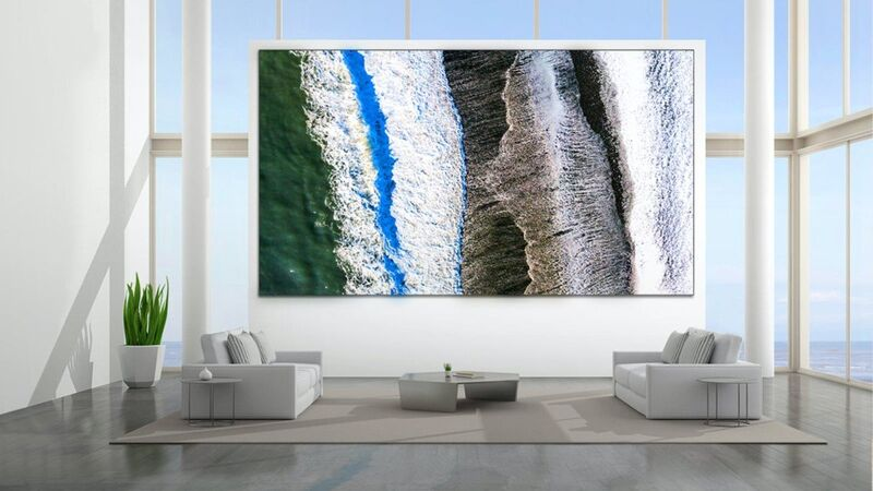 Scalable 4K Televisions