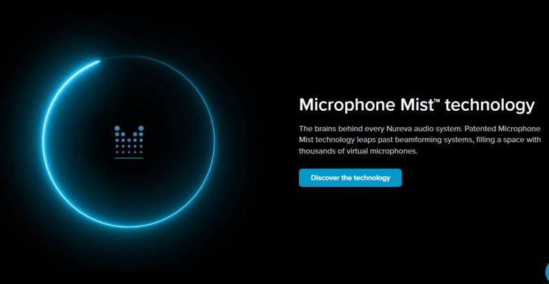 Advanced Teleconferencing Audio Tech