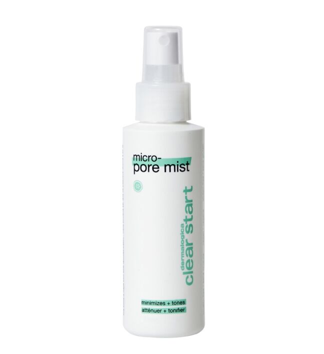 Gen Z-Targeted Micro-Pore Mists