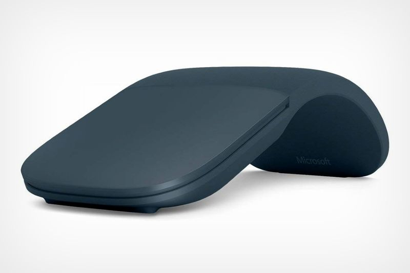 Shapeshifting Touch Interface Mouses